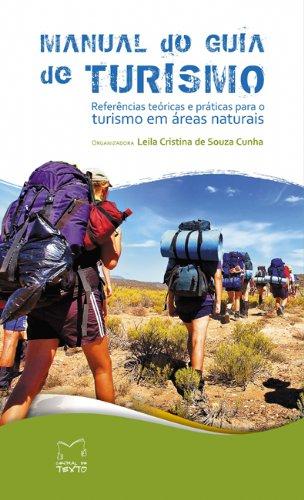 guia de turismo juvenil: